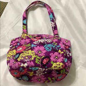 NEW 💐 Vera Bradley 💐 Glenna Shoulder Bag